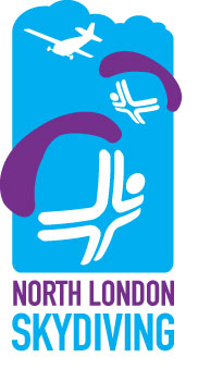 north-london-skydiving-logo