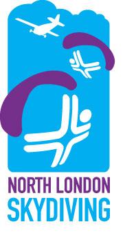 north-london-skydiving-logo